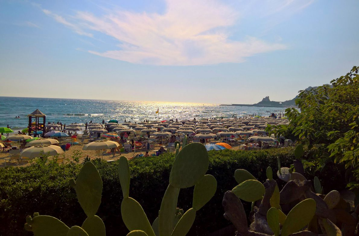 Best Lazio beaches: the best beaches near Rome & how to reach them 2021