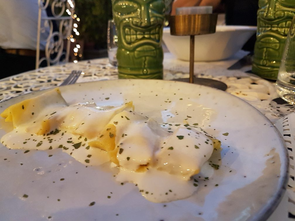 Pianoalto Roma features a unique Testaccio rooftop restaurant and bar