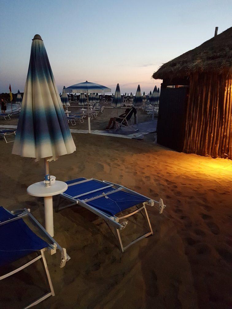 Santa Severa mare - Santa Severa beaches