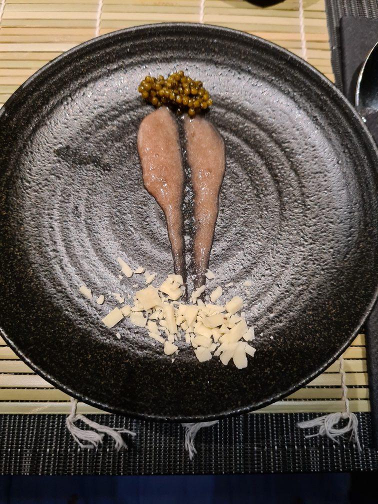 Taki Off review: Japanese restaurant Rome new opening