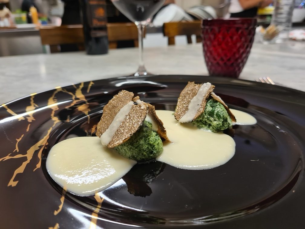 Montefollonico hotel and restaurant La Chiusa - agriturismo Montepulciano