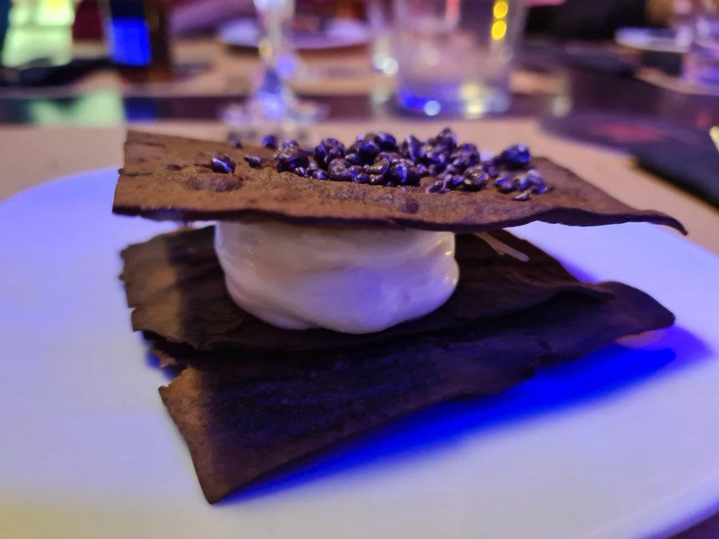 Dessert Rude Centocelle