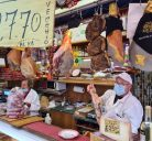 Testaccio food tour review