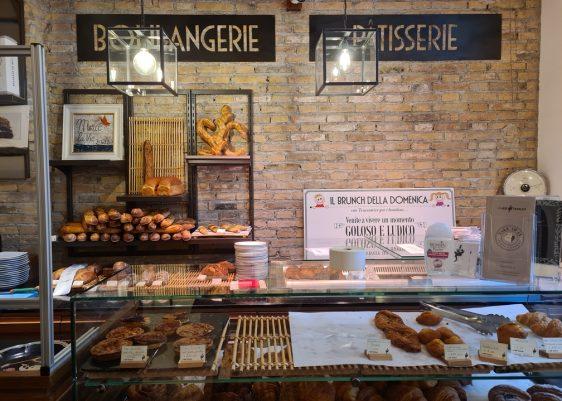 Le Carre Francais brunch menu