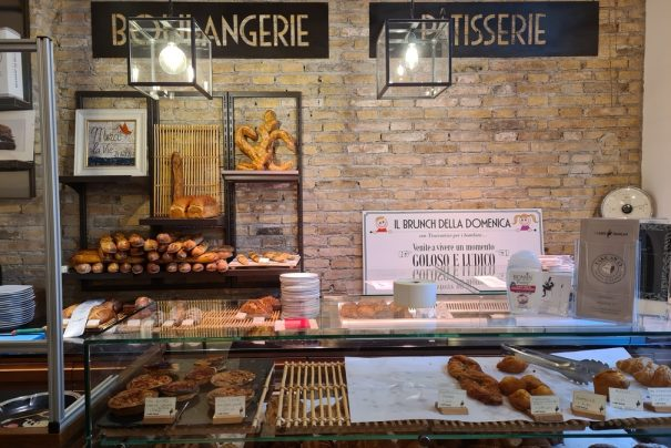 Le Carré Français: French restaurant in Rome for all seasons