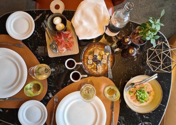 Hotel Eden brunch review and prices