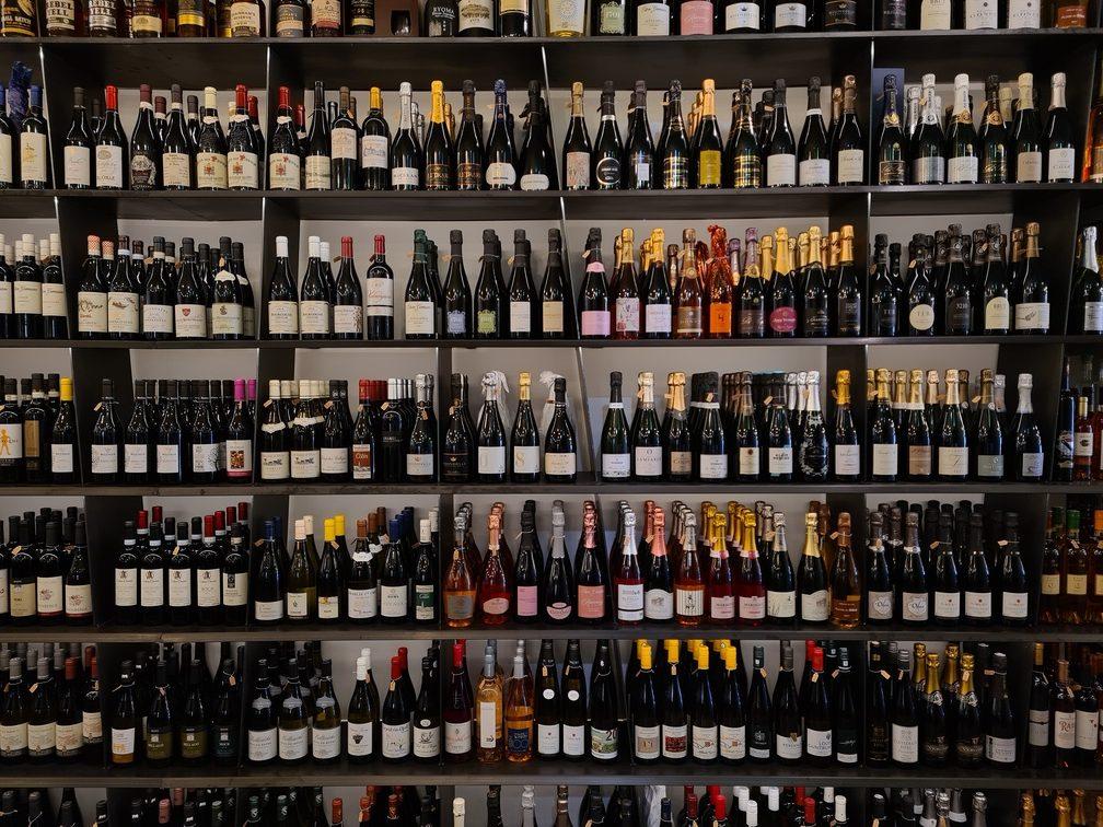 San Giovanni wine bar Vinum Est is a hidden gem in Rome