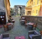 Restaurants near Circus Maximus: where to eat near Circo Massimo; bars near FAO