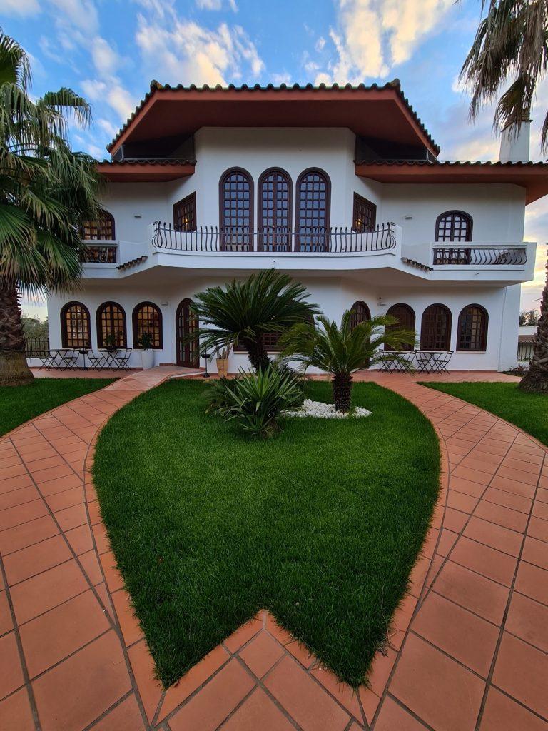 Where to stay in Sabaudia - Mami Hotel Sabaudia