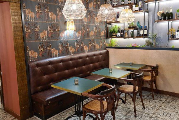 Maison San Filippo: the perfect intimate restaurant in Rome