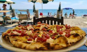Beach restaurants near Rome: where to eat in Ostia, Fregene and Fiumicino