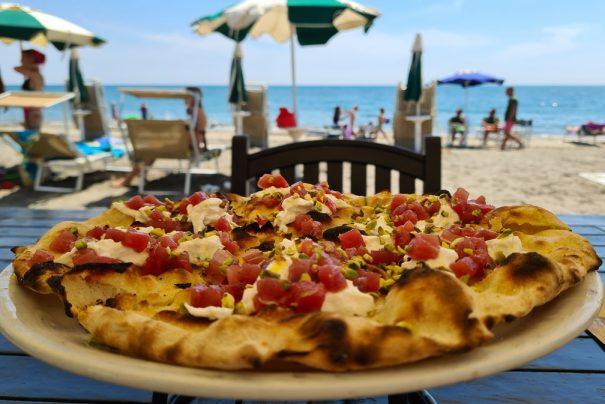 Best seaside restaurants near Rome: Fregene, Ostia, Fiumicino