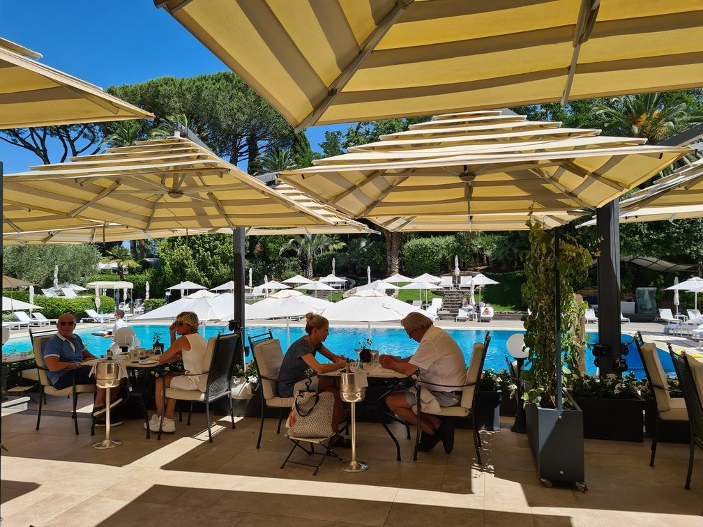 5 magical ideas from the Rome Cavalieri for a Rome vacation