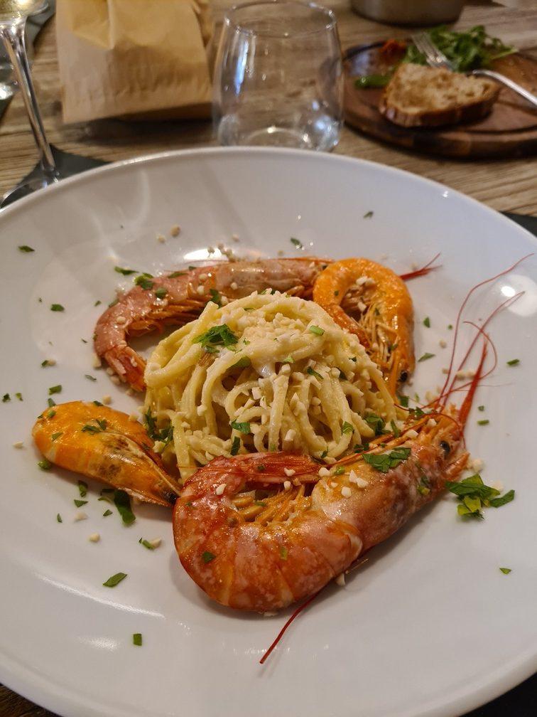 Best restaurant in Orvieto - Al Mercato Osteria