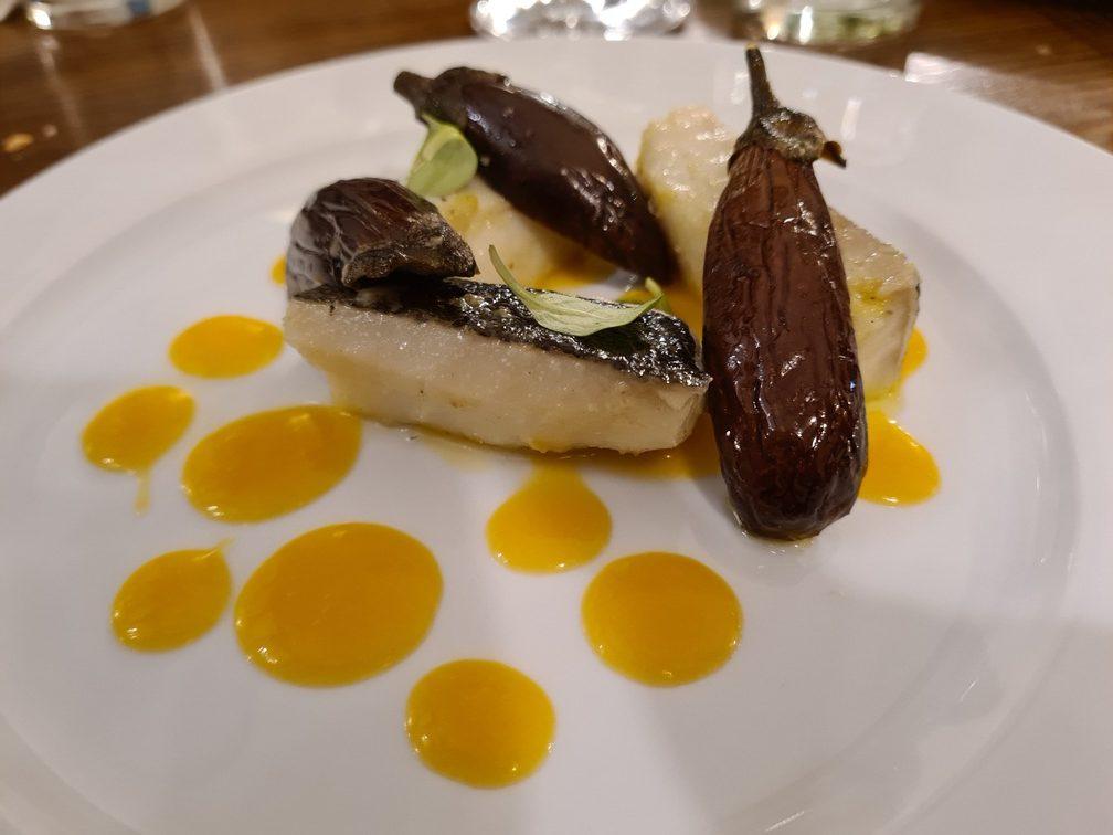 Restaurants near the Vatican: Rever Food