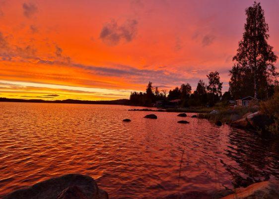 Swedish Lapland adventure holiday - 7 day itinerary