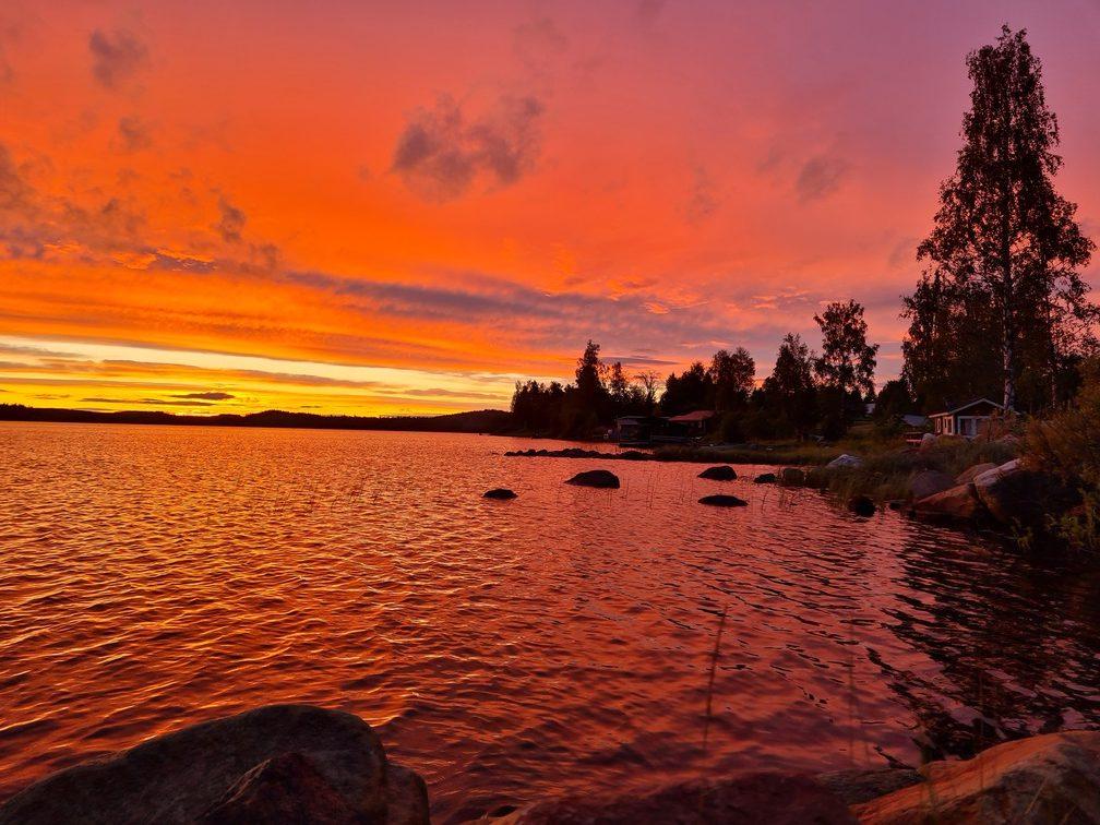 Swedish Lapland adventure holiday: 7 day itinerary