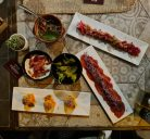 Casa Marcelo restaurant review: Via Veneto, Rome
