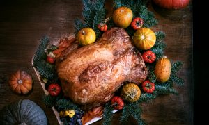 Thanksgiving dinner in Rome - restaurant ideas