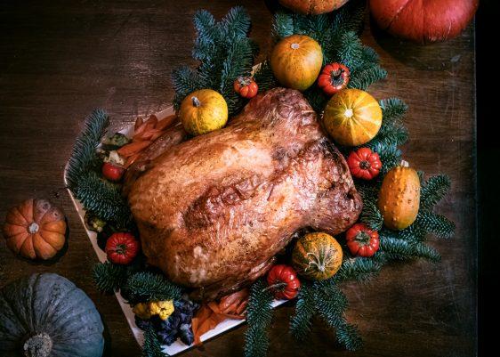 Thanksgiving dinner in Rome - restaurant ideas