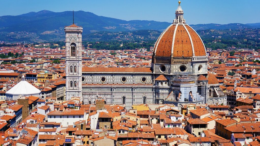 Rome to Florence train cost, and Rome Florence day trip ideas