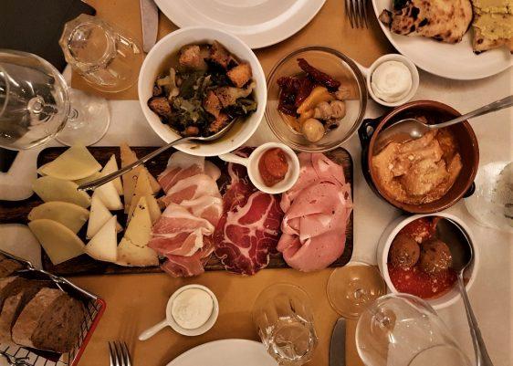 Trastevere restaurants: where to eat in Trastevere + best Trastevere bars
