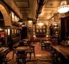 Trastevere restaurants: Treefolks Trastevere gastropub in Rome
