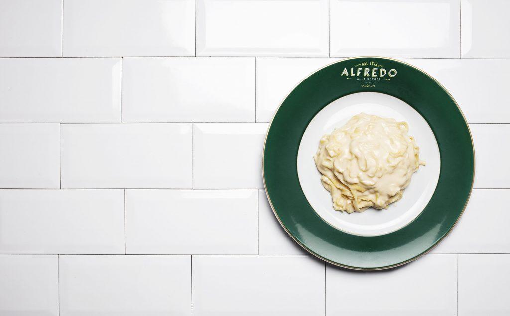 National Fettuccine Alfredo Day falls on 7 February