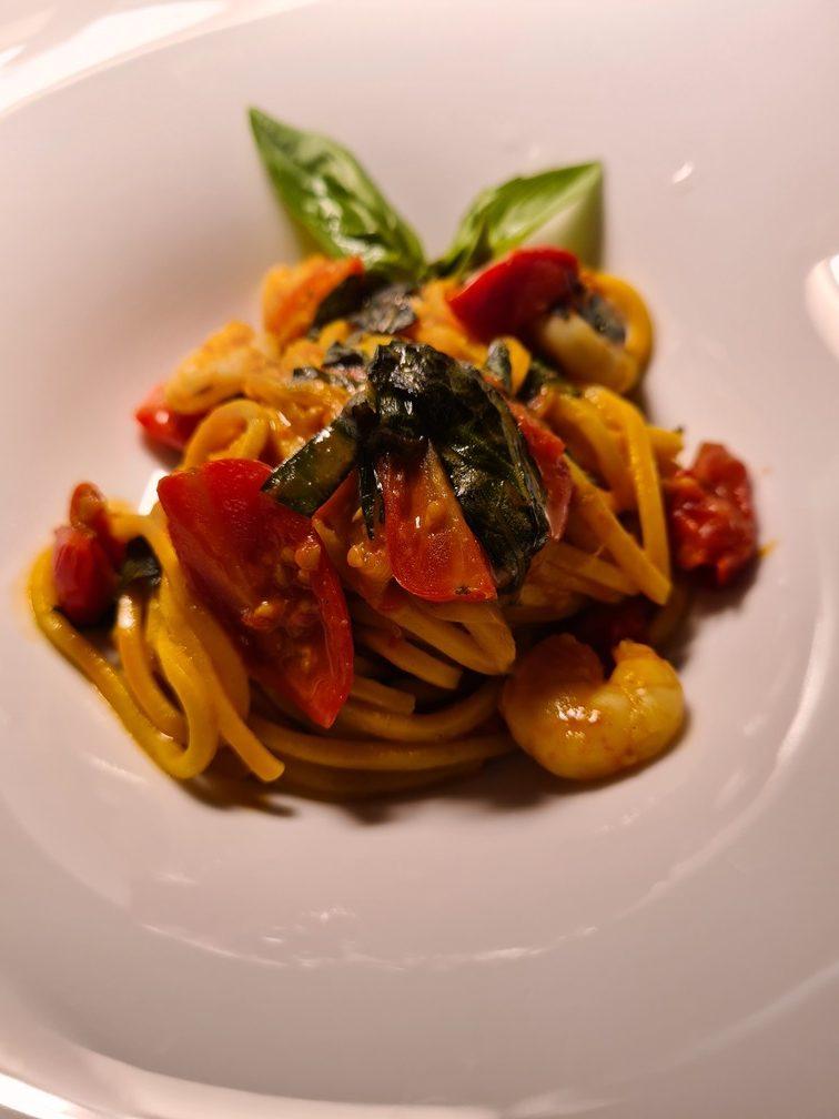 Les Etoiles: Rome restaurant with Vatican views
