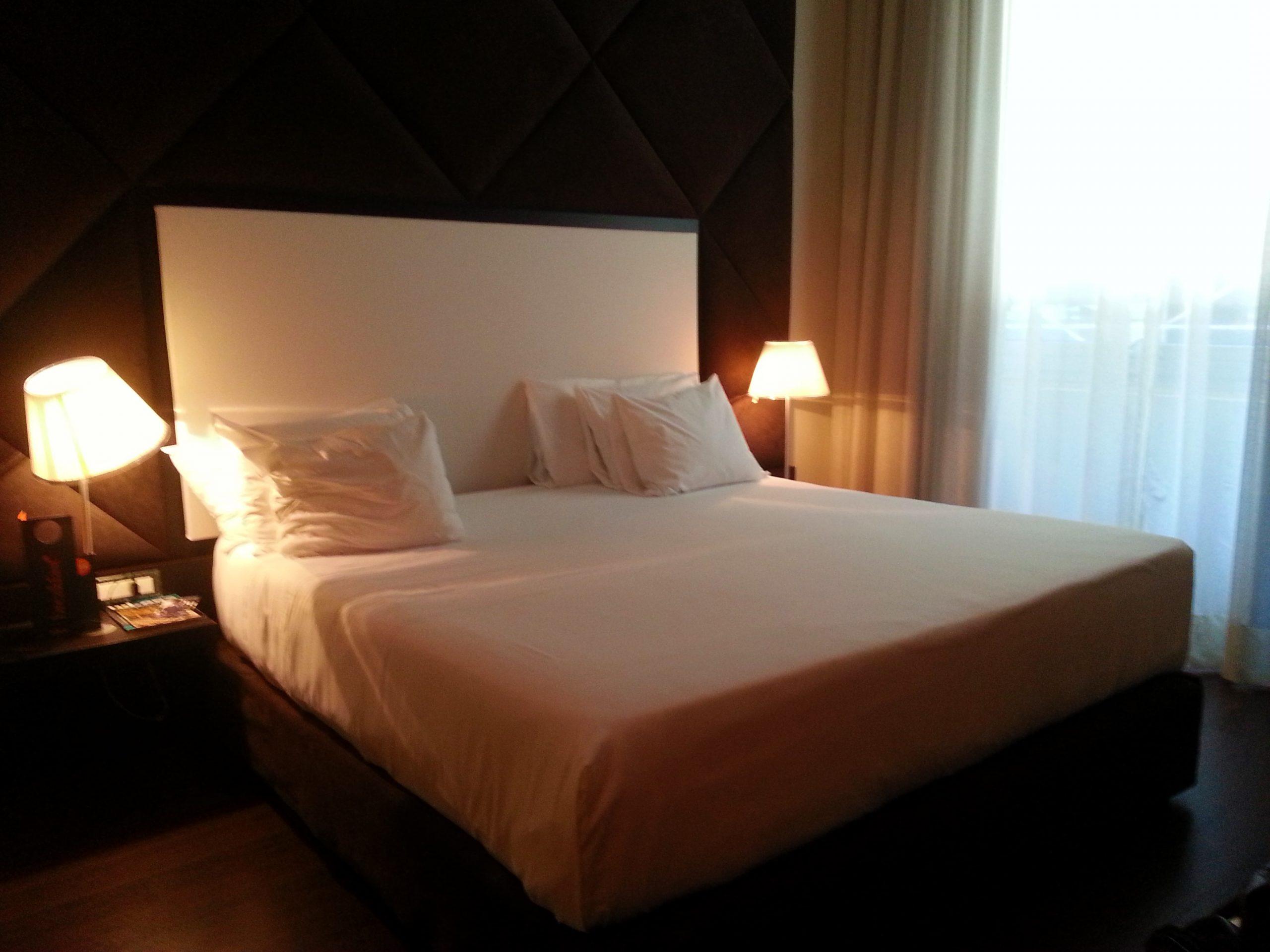 Top Milan hotels