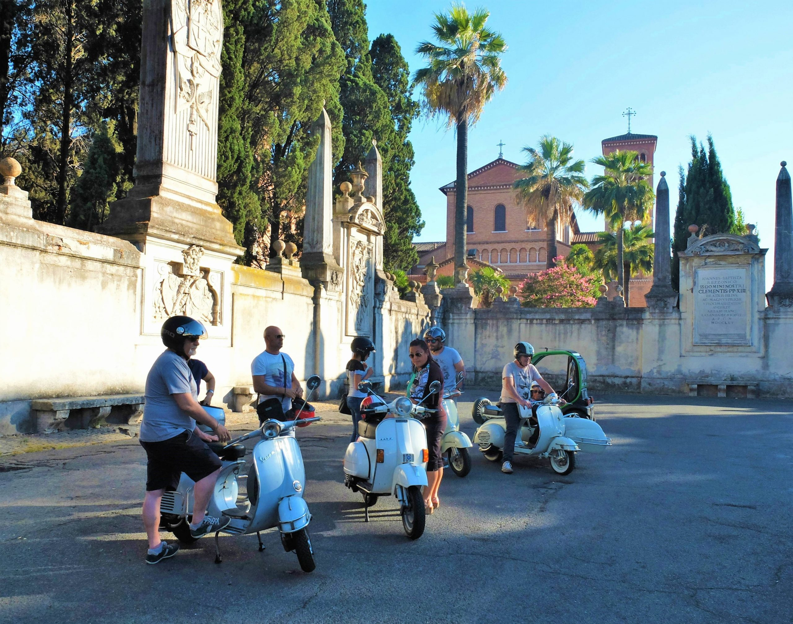 Things to do in Rome: 15 Instagram images of Rome, Italy from blogger Testaccina to inspire you to visit Rome in 2017. The best Instagram posts of Rome.