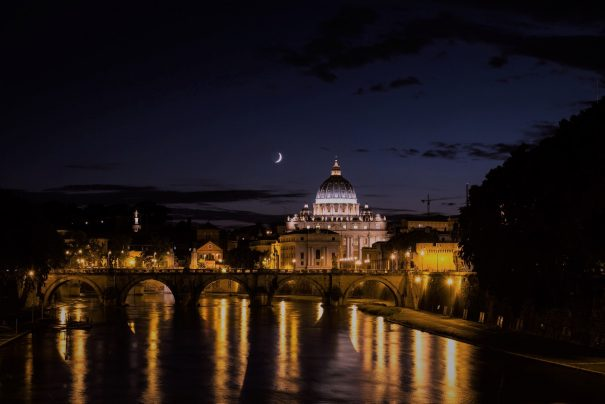 Easter in Rome 2021: a guide to Holy Week 2021 in Rome, including Good Friday and Easter Sunday