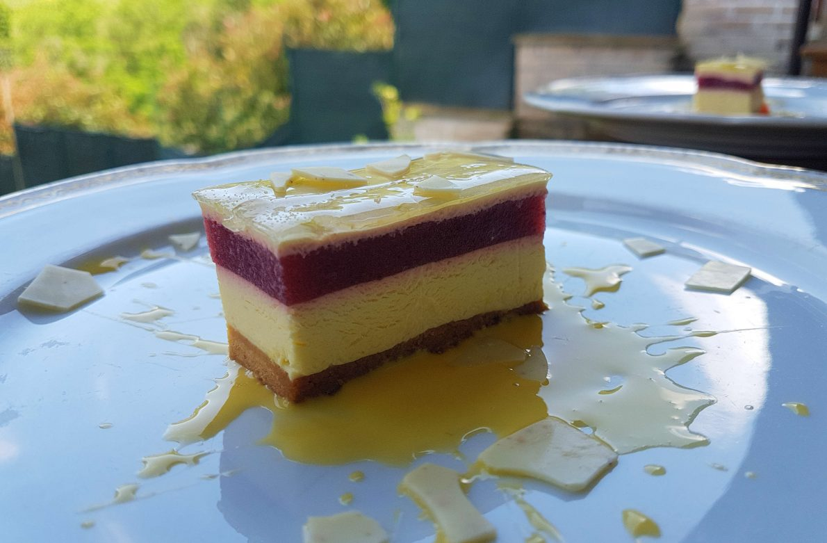 Hosteria Amedeo is a top restaurant in Monte Porzio Catone, and one of the best restauants in the Castelli Romani for a Sunday lunch or treat near Rome
