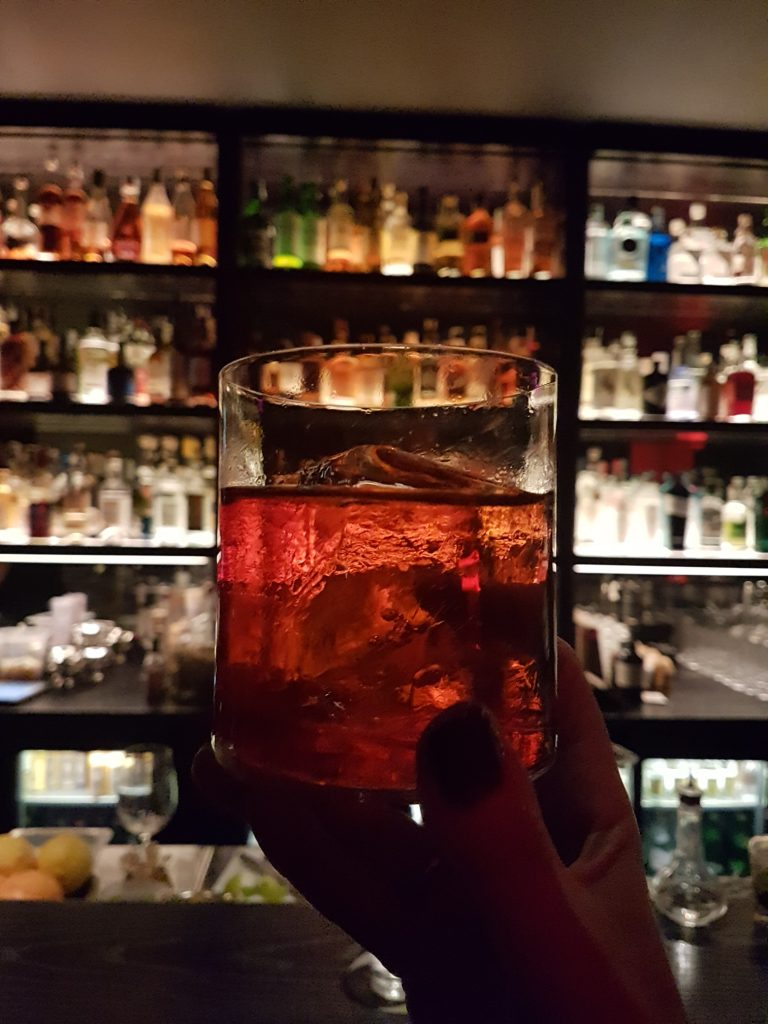 Drink Kong, one of Rome's coolest cocktail bars, now offers a Drink Kong cocktail masterclass run by founder Patrick Pistolesi in English or Italian.