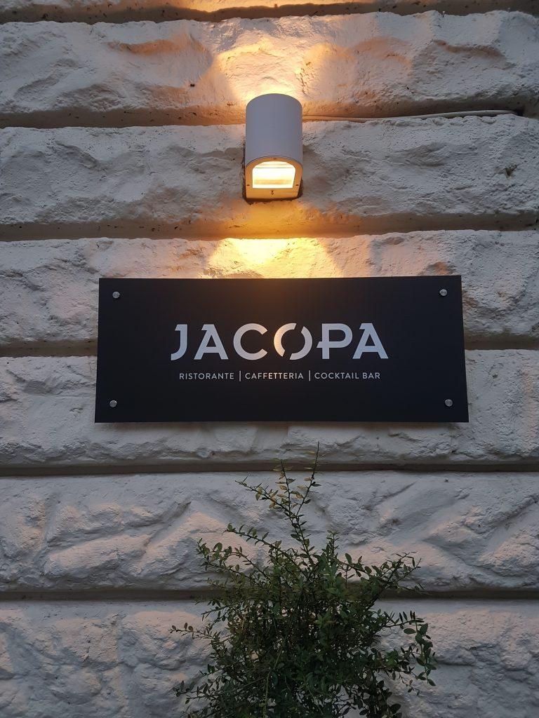 Trastevere best restaurants: try Jacopa, for gourmet food with Roman heart