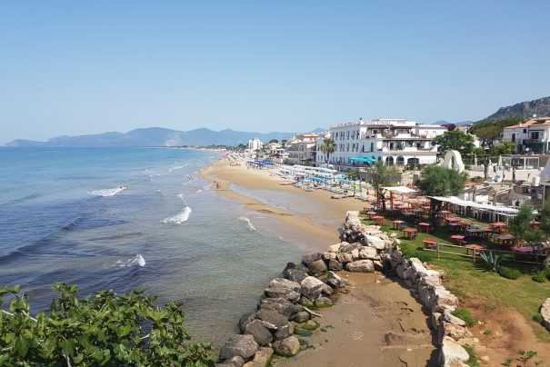 How to get to Sperlonga From Rome or Naples – plus the best Sperlonga hotels 2020