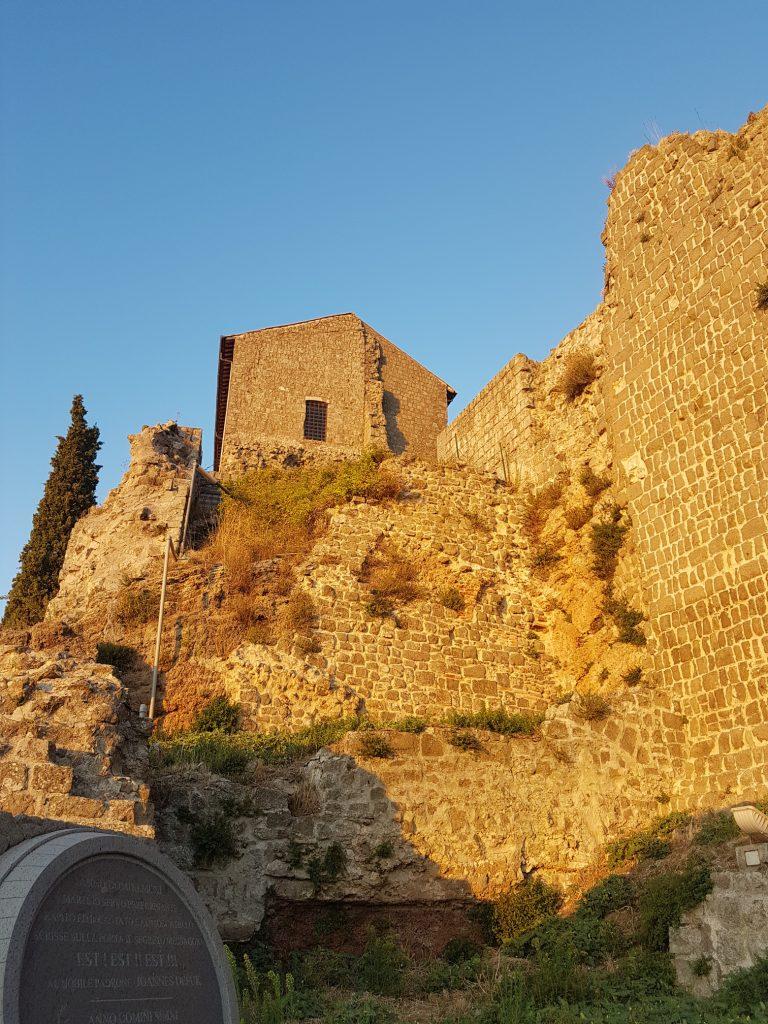 Tuscia Viterbo: best places to visit near Rome - Montefiascone
