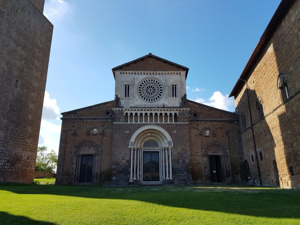 Tuscia Viterbo: best places to visit near Rome - Tuscania
