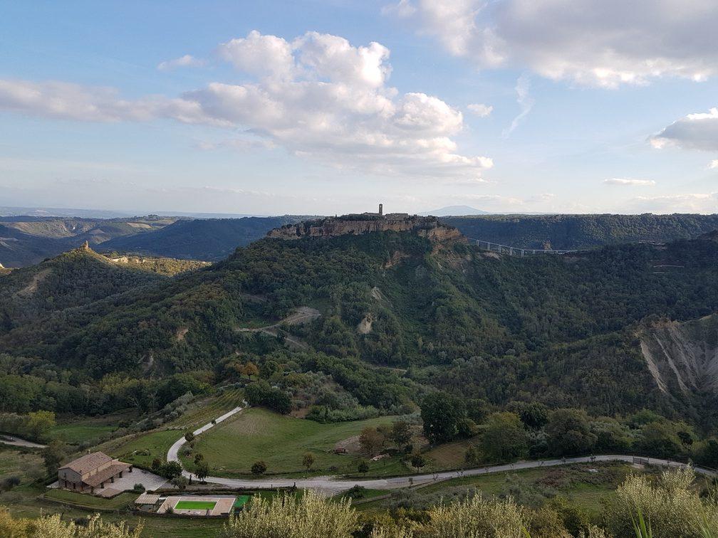 Tuscia Viterbo: best places to visit near Rome - Bagnoregio Viterbo