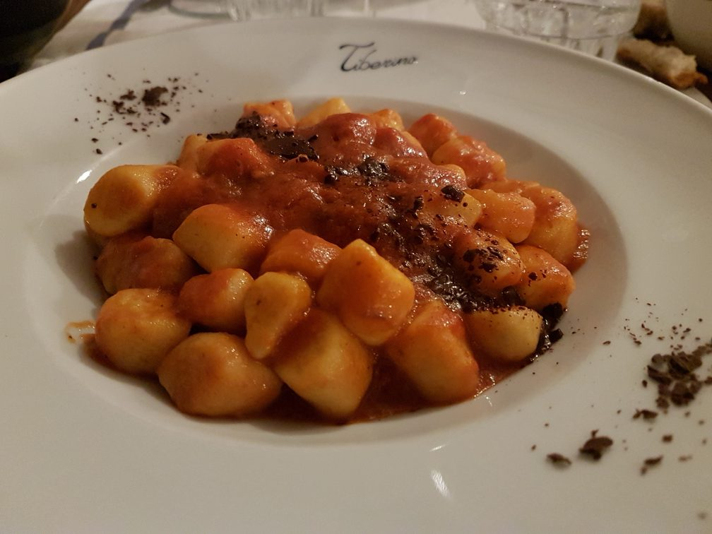 Typical Roman food and the best Roman restaurants