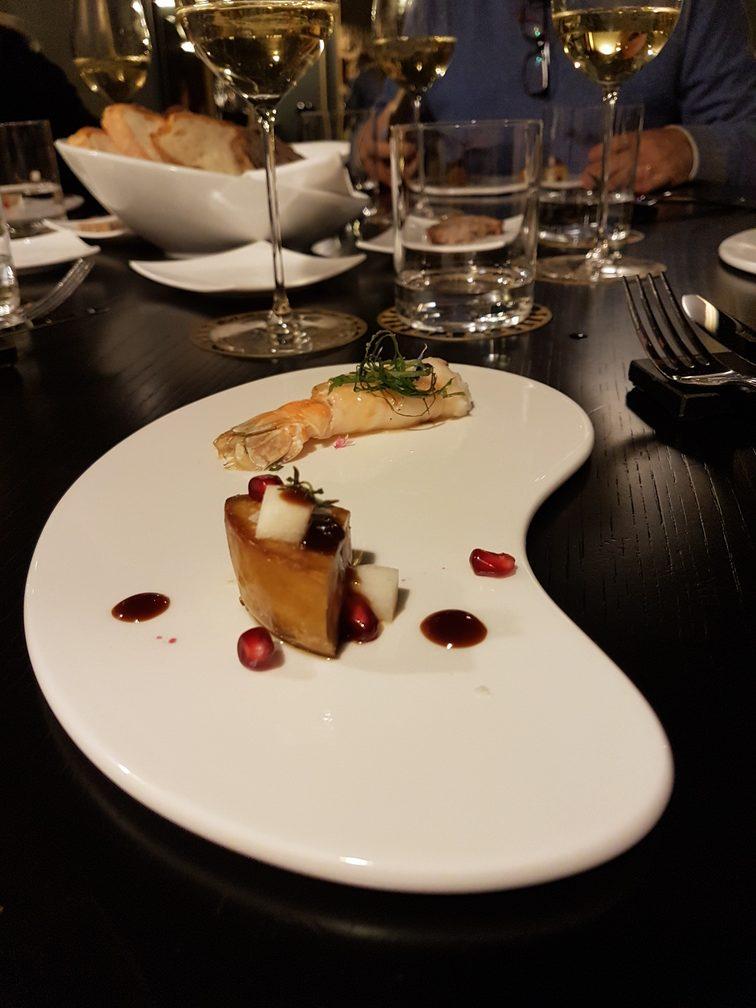 Da Francesco Su: a gourmet surprise from Da Francesco restaurant in Rome, Piazza del Fico
