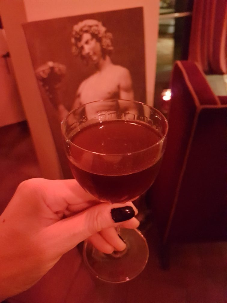 Sky Stars Bar cocktail bar in Rome launches new drinks list for 2020
