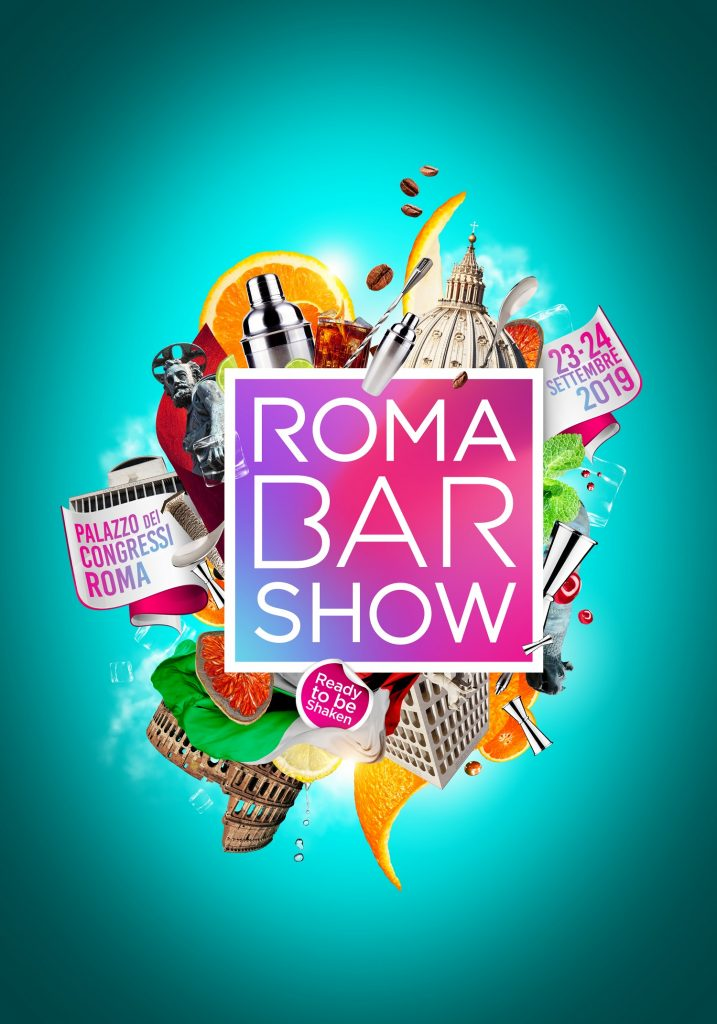 Roma Bar Show will be the biggest ever mixology event to hit Rome