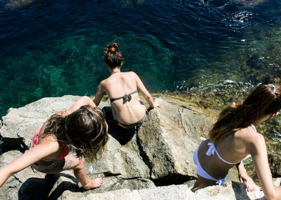 Italian swimwear style - the best swimsuits and bikinis for your holiday in Italy