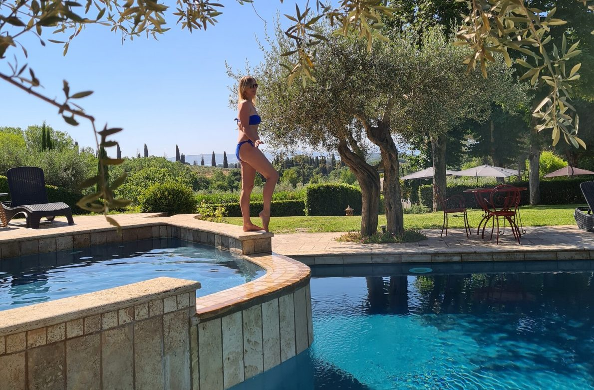 Gourmet escapes in Umbria: restaurants + hotels